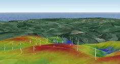 Power performance verification of wind turbines electricity production based on numerical site calibration | Jean-Claude Meteodyn | Pulse | LinkedIn