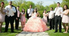 6 Things To Know Before Choosing your Quinceanera Court - See more at: http://www.quinceanera.com/traditions/6-things-to-know-before-choosing-your-quinceanera-court/?utm_source=pinterest&utm_medium=social&utm_campaign=article-091615-traditions-6-things-to-know-before-choosing-your-quinceanera-court#sthash.SkZv6GOz.dpuf