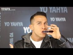 How to BEATBOX with a HARMONICA - YouTube