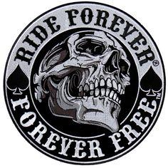 Forever Free...