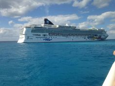 big boat
