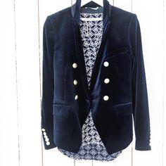 #hunkydory #velvet #jacket @cirkushelsingborg