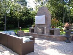 Create your dream backyard with Cambridge Pavers Kits.