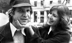 Carrie Fisher Had One Request For Harrison Ford Regarding Her Oscars 'Death Reel' | The Huffington Post