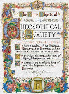 theosophy | Massachusetts Woman Driven Insane by Theosophy - Finding Oz