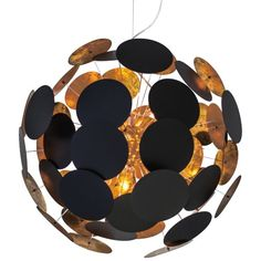 You'll love the Planet 6-Light Sputnik Chandelier at Wayfair.co.uk - Great Deals on all Lighting products with Free Shipping on most stuff, even the big stuff.