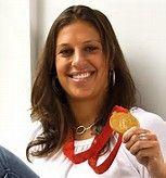 Carli Lloyd - Bing Images Carli Lloyd, Olympic Gold Medals, Professional Soccer, Soccer League, Play Soccer, Team Usa, Best Player, Women In History, Olympics