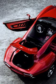 Alfa Romeo Jisco Volante