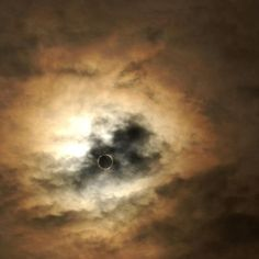 <b>The best place to see the eclipse was across Asia and parts of the western United States.</b> It was the first solar eclipse visible in North America in nearly 18 years.