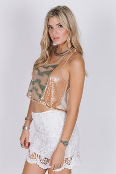 LAVISH IN LACE SKIRT $ 84.00!  https://www.facebook.com/valleygirlshoppingmall/ #white #lace #miniskirt #fashion