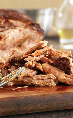 Low FODMAP and Gluten Free Recipe - Lemon and tarragon pulled pork  ---   http://www.ibssano.com/low_fodmap_recipe_lemon_tarragon_pulled_pork.html