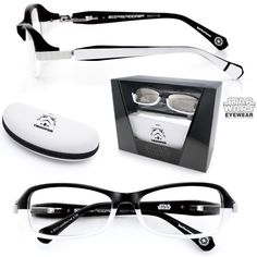 Star Wars Stormtrooper Eyewear