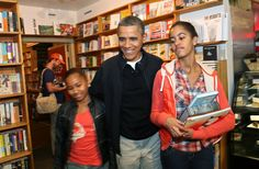 Here Are The Books On President Obama's Summer Reading List