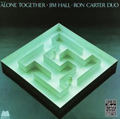 I'm listening to Prelude To A Kiss by Jim Hall & Ron Carter on Last.fm's Scrobbler for iOS.