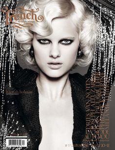 French Revue de Modes F/W 10 13 Covers (French Revue de Modes)