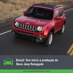 O modelo terá 3 versões de acabamento, duas opções de motor, 3 tipos de câmbio e 3 tipos de tração. Confira na matéria: https://www.consorciodeautomoveis.com.br/noticias/jeep-renegade-comeca-a-ser-produzido-no-brasil?idcampanha=206&utm_source=Pinterest&utm_medium=Perfil&utm_campaign=redessociais