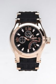 Wow, this watch is beautiful