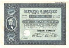 Exhibition : Hübner, Siemens und Beate Uhse