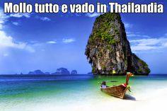 Franchising Thailandia
