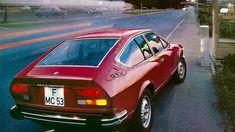 Alfa Romeo GTV 2000 (1977)