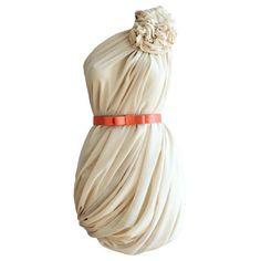 Lei.Lou » Aleksandra Dojčinović ❤ liked on Polyvore featuring dresses, vestidos, vestiti and платья