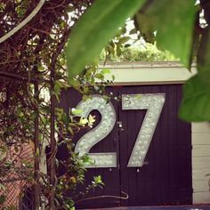 My lucky number !! #27