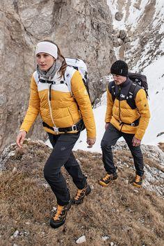 Whitehorn Insulated Jacket for Men