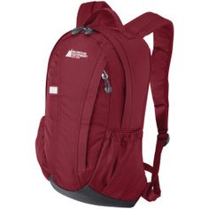 $18.50 MEC Ridgemont Daypack great for kids