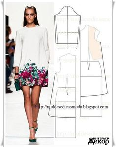 Платье... или туника