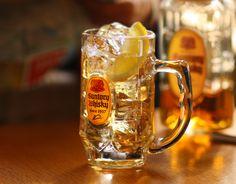 suntory highball mug for sale Suntory Whisky, Restaurant Concept, Mugs For Sale, Bottle Design, Liquor, Mason Jars, Alcohol, Drinks, Tableware