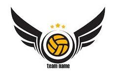free logo maker soccer football logo design template design free rh pinterest com football logo maker free football logo designer