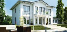 Häuser- Stadtvilla Karat - Luxus und Großzügigkeit