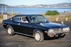 1974 Mazda RX-4