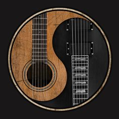 Yin Yang (Guitar) | Me. By, Me!