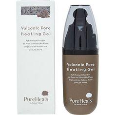 Volcanic Pore Heating Gel Tk Maxx, Shampoo, Personal Care, Bottle, Beauty, Self Care, Personal Hygiene, Flask, Beauty Illustration