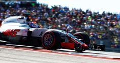 F1 | GP Stati Uniti: Grosjean porta la Haas a punti nella gara di casa, out Gutierrez