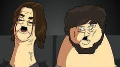 Game Grumps - Rage Quit, via YouTube.