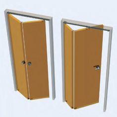 Ideas para hacer una puerta plegable 2 puertas en 2019 puertas puertas plegables y - Puerta plegable bano ...