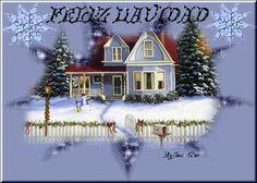 Imagenes y fotos: Feliz Navidad, Gifs Animados, parte 4