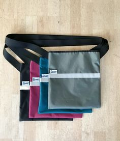 Musette Sling Bag - Simple and Durable Stock List, Shoulder Strap, Simple, Bags, Strong, Flat, Handbags, Bass, Dancing Girls