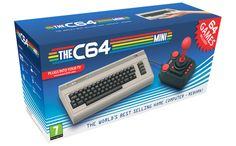 Unlike many of my friends, my first video game console wasn't the original NES. It was a Commodore 64, which my parents bought as our first home computer....