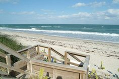 Melbourne Beach, Florida = One of my faves
