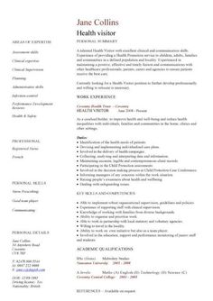 images about work related on pinterest   health care  resume    health care resume templates   care assistant cv template  job description  cv example