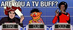 Are you a #TV #trivia buff? Take our quiz