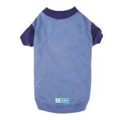 Guardian Gear Insect Shield Dog T-Shirt - Blue at BaxterBoo