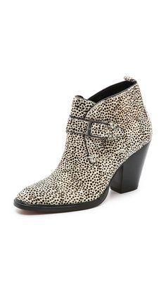 Dolce Vita Boots!