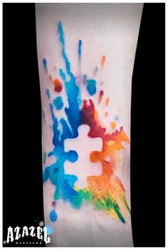1000 ideas about puzzle piece tattoos on pinterest for Inked temptations tattoo studio