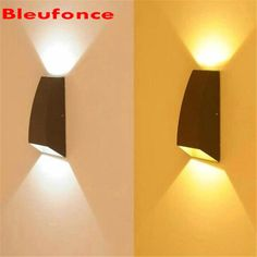 Cheap decoration led wall lamp, Buy Quality outdoor waterproof wall lamp directly from China led wall lamp Suppliers: Outdoor Waterproof Wall Lamp Upper lower light Wall Lamps LED Wall Sconce Garden lights Outdoor Decoration led Wall lamp Outdoor Wall Lamps, Porch Garden, Online Shopping, Wall Lights, Xmas, Led, Popular, Electronics, Button