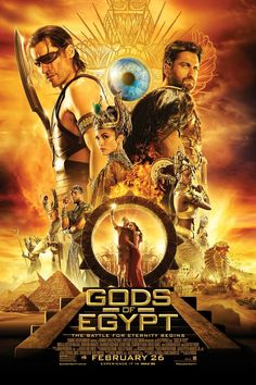 Free Download HD||Watch Full Streaming||Film Gods Of Egypt 2016 With French Subtitles Please Click Link HERE >>> http://uni.goodmoviearea.com/stream.php?movie=2404233