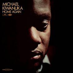 "LISTEN: Stream Michael Kiwanuka's album ""Home Again"""